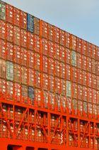 Container - Cap San Raphael