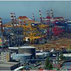 """"""" Containerhafen """""""