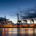 Containerterminal Altenwerder V