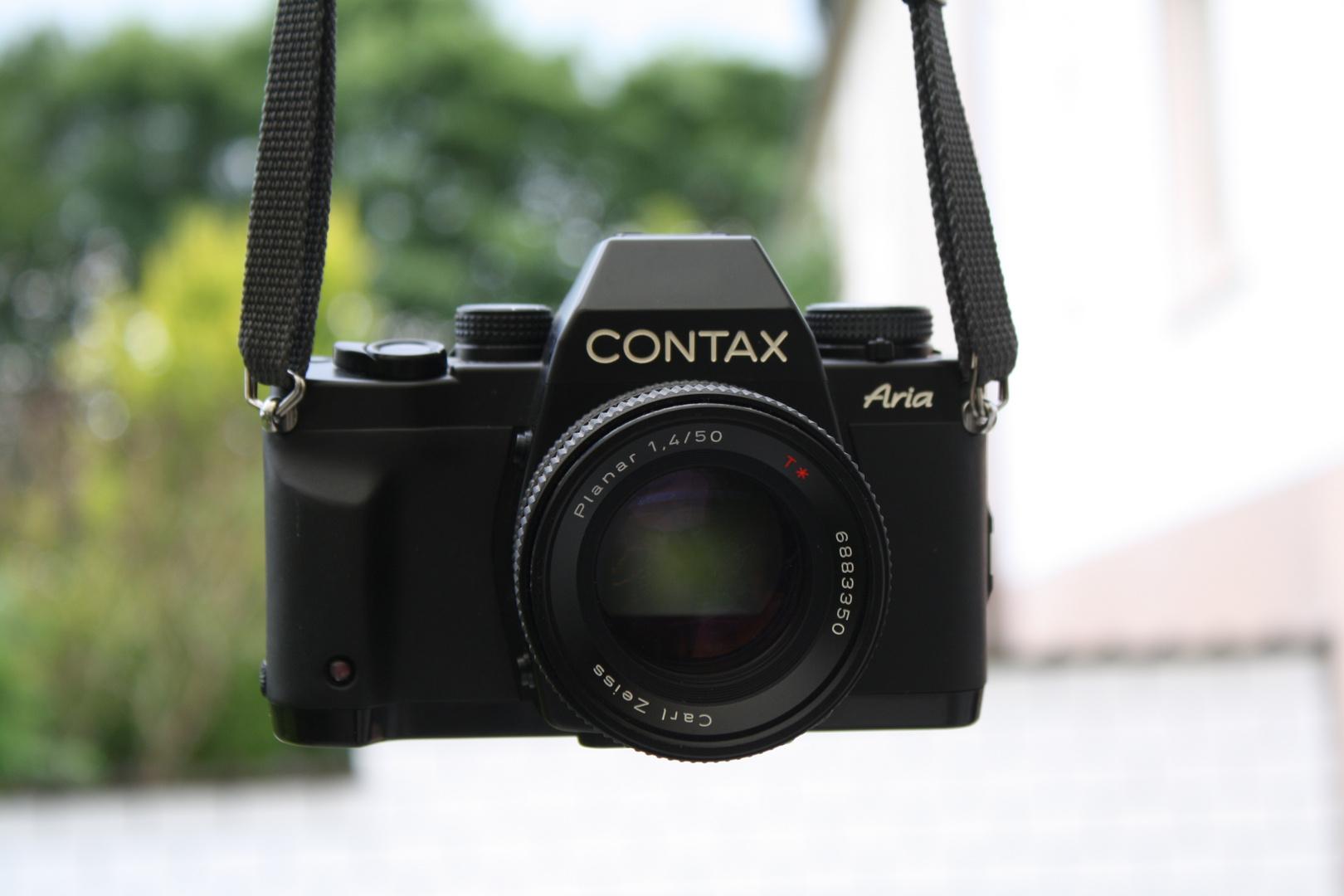 Contax Aria