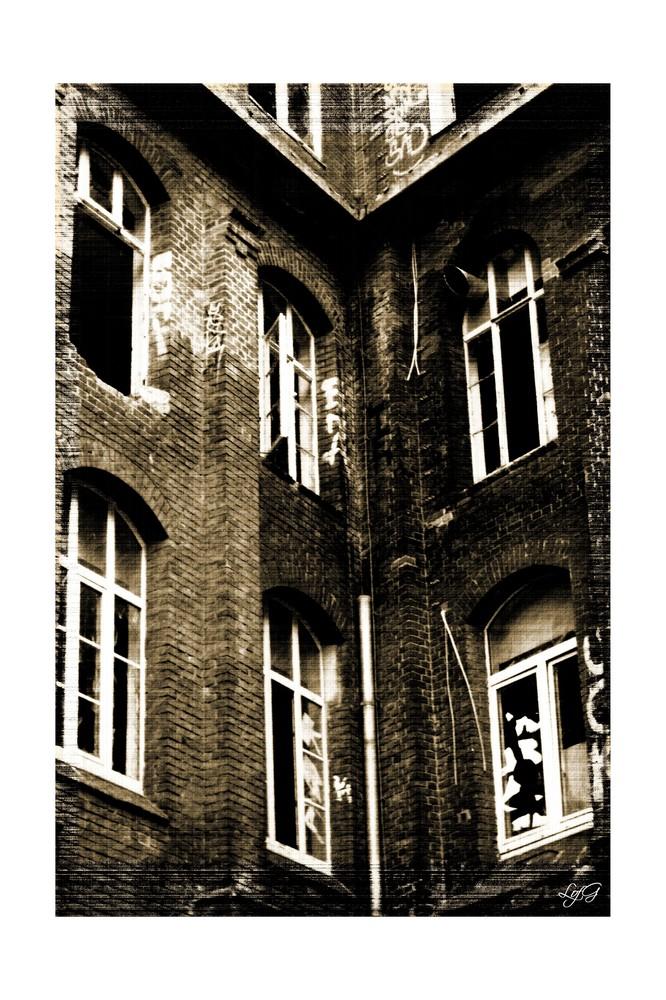 Conti Limmer - Der Blick in die Vergangenheit