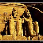 Contrastes de Egipto