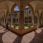 Convento Carmelitani Scalzi S. Pietro in Oliveto (Brescia)