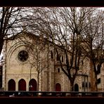 Convento de Burgos