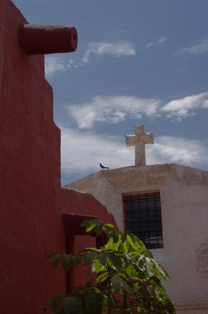 Convento de Sta. Teresa