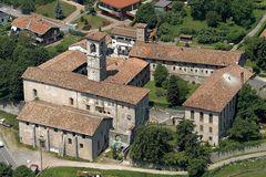 Convento della Ripa - Desenzano di Albino