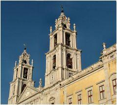 Convento di Mafra  Portogallo...Omaggio a José Saramago.
