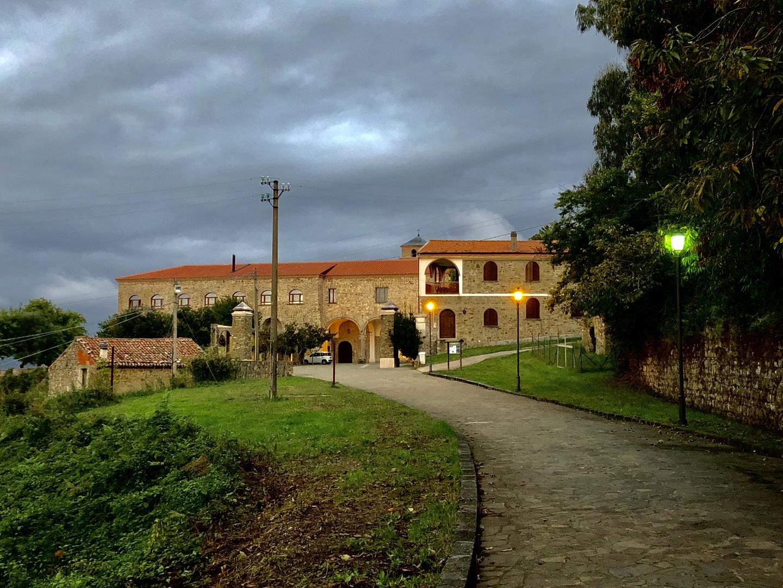Convento San Francesco, Rocca Cilento