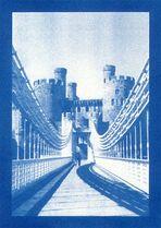 Conwy Castle 2