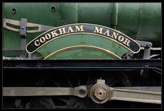 Cookham Manor