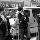 COOL! - In the streets of Hongkong