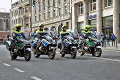 Coole Cops