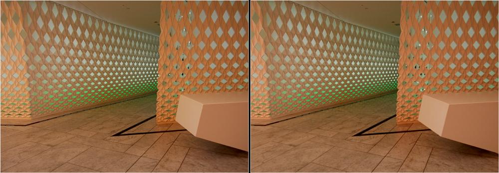 Coole garderobe foto bild stereoskopische raumbilder - Coole garderobe ...