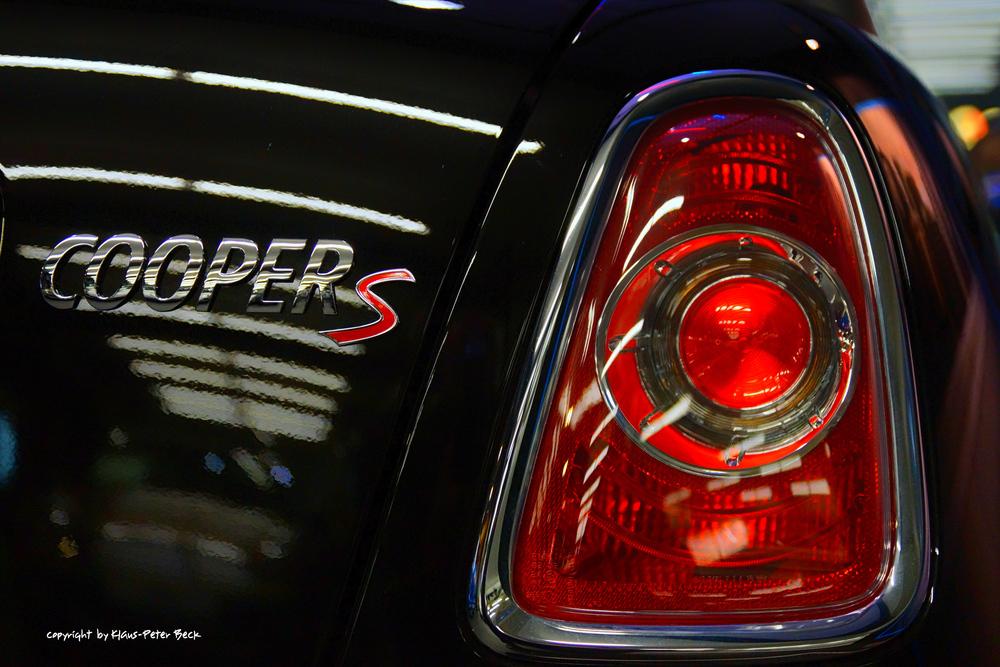 Cooper S