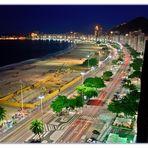 Copacabana (Rio de Janeiro); Brasilien