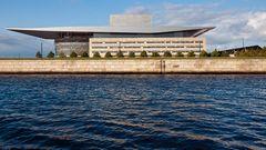 Copenhagen Opera