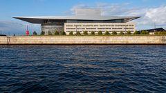 Copenhagen Opera II