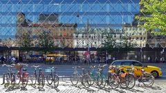 Copenhagen Spiegelungen