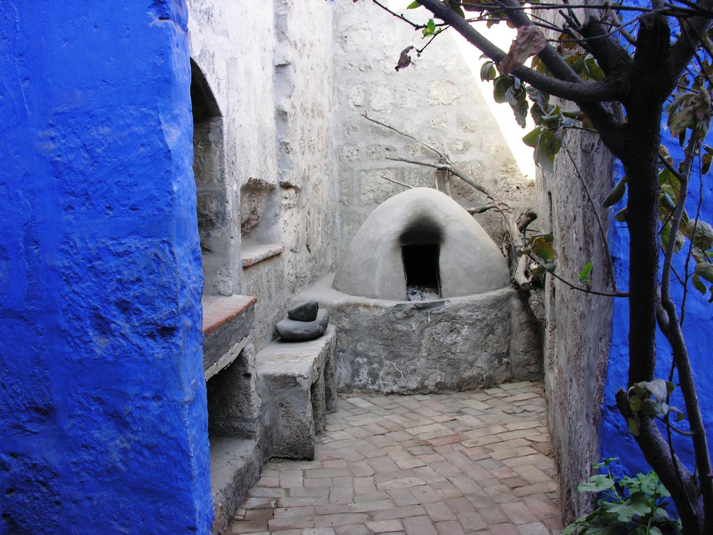 Copia de Convento de Sta. Catalina