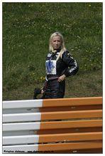 Cora Schumacher ...