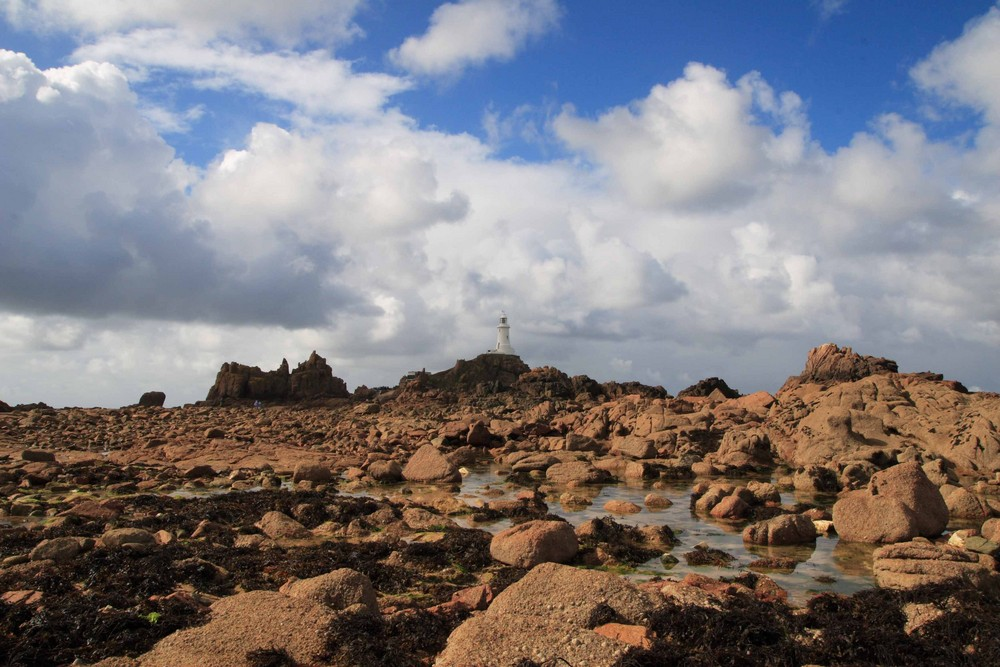 Corbiére Lighthouse Jersey