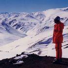 CORDILLERA DE LO ANDES (CHILE)
