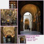 Córdoba · Catedral Santa María Madre de Dios II