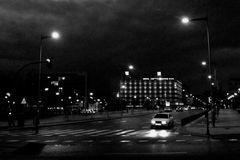 Córdoba en la noche
