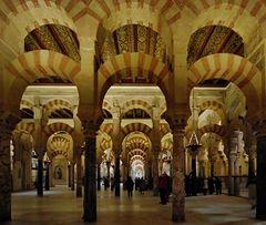 Cordoba Mesquita ..