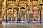 Cordoba: Mezquita #1