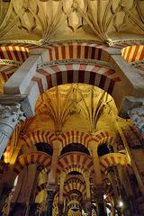 Cordoba ... Mezquita