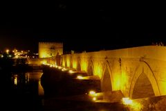 Córdoba (Puente romano)