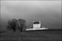Corgarff Castle (s/w)