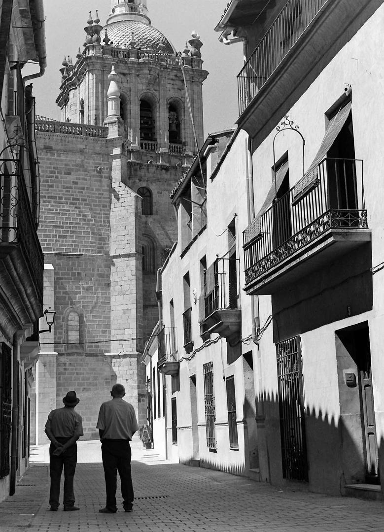 Coria (Cáceres, Spain).
