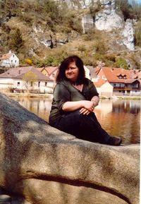 Cornelia Kreuzer