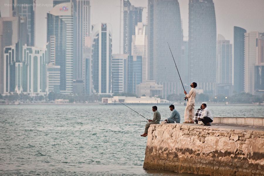 Corniche Fishing