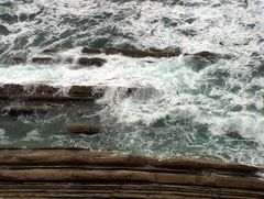 Corniche (leicht abstrakt)