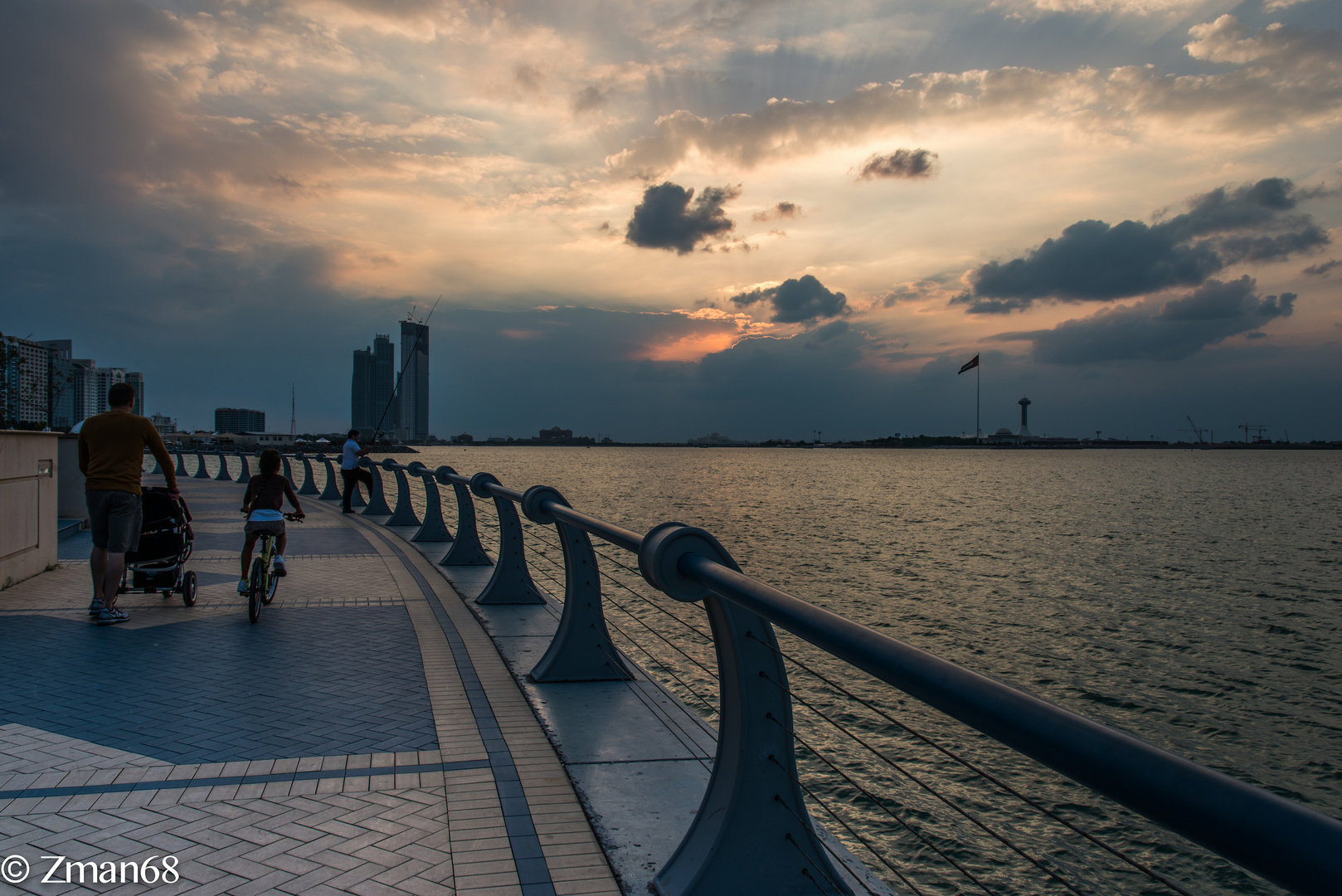 Corniche Promenade