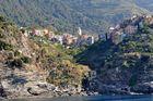 Corniglia in der Cinque Terre