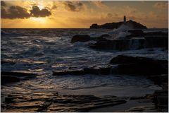 Cornish Evening