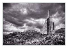 Cornish Tinmine