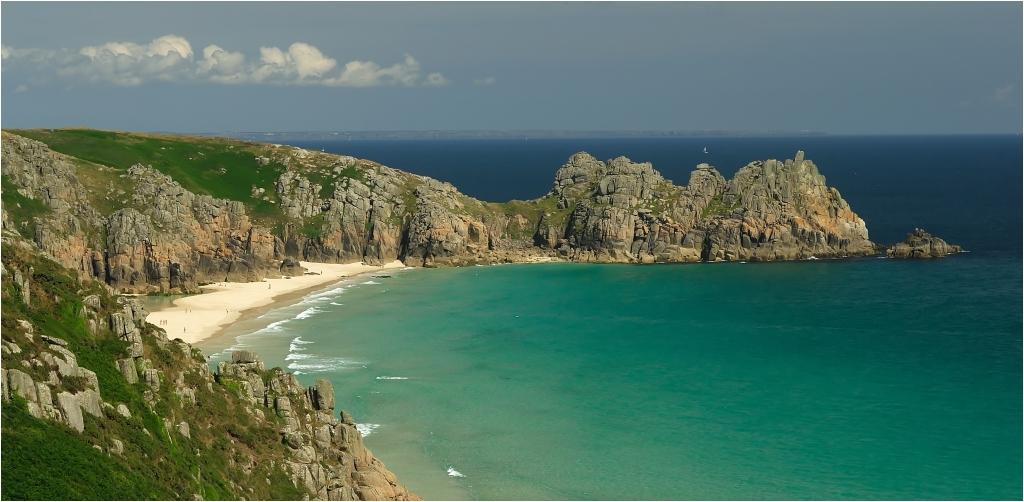 Cornwall 2010
