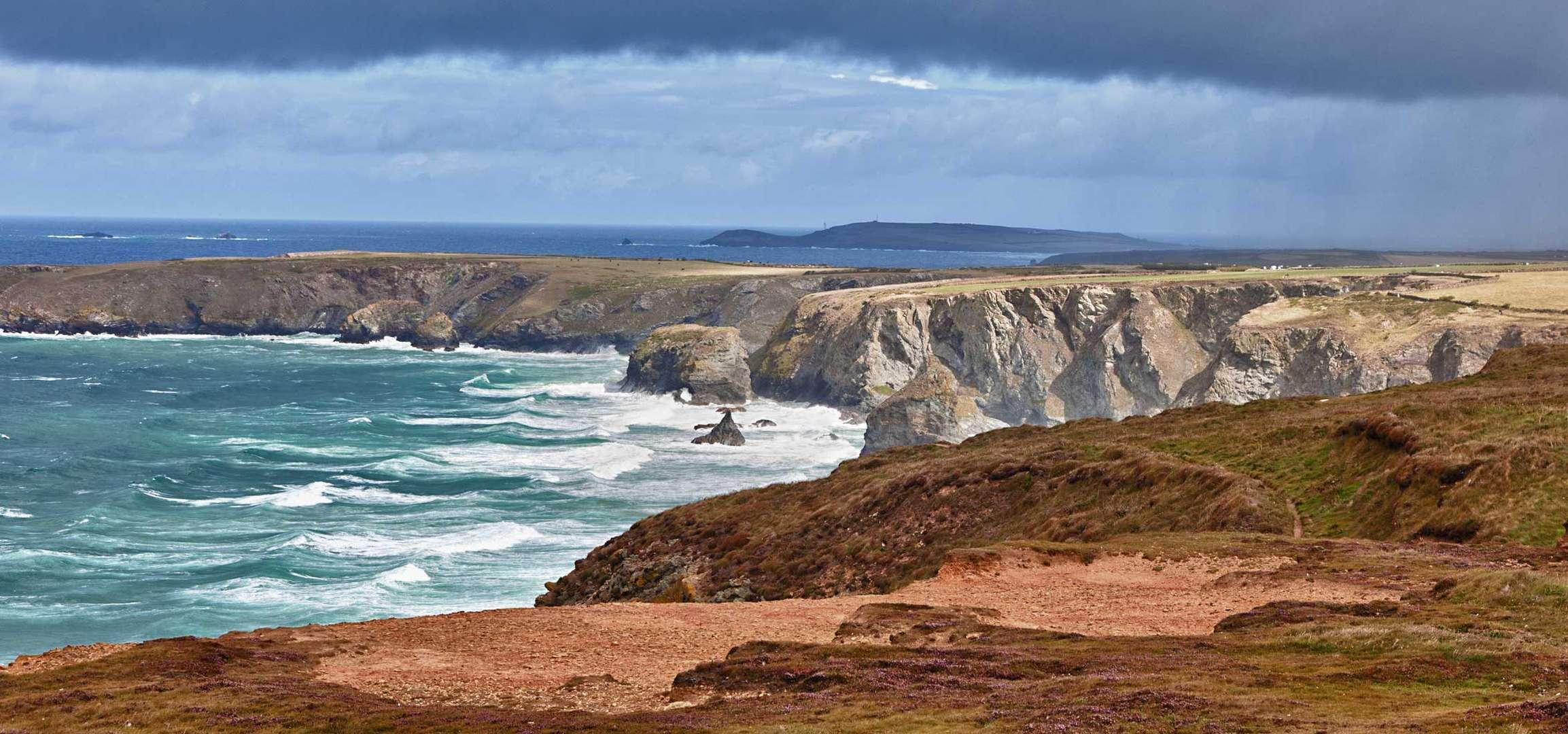 Cornwall – Bedruthan Steps_1