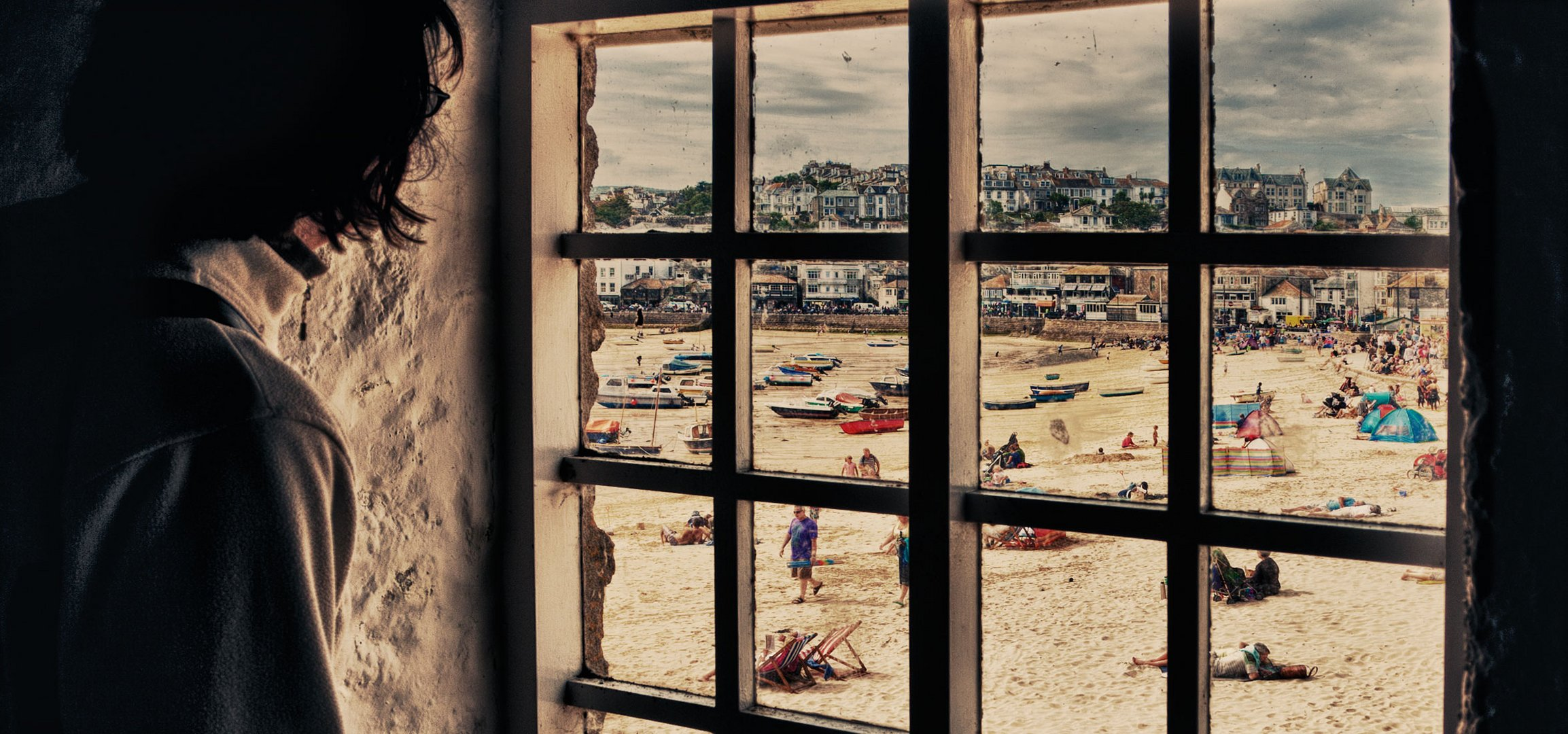 Cornwall – St. Ives