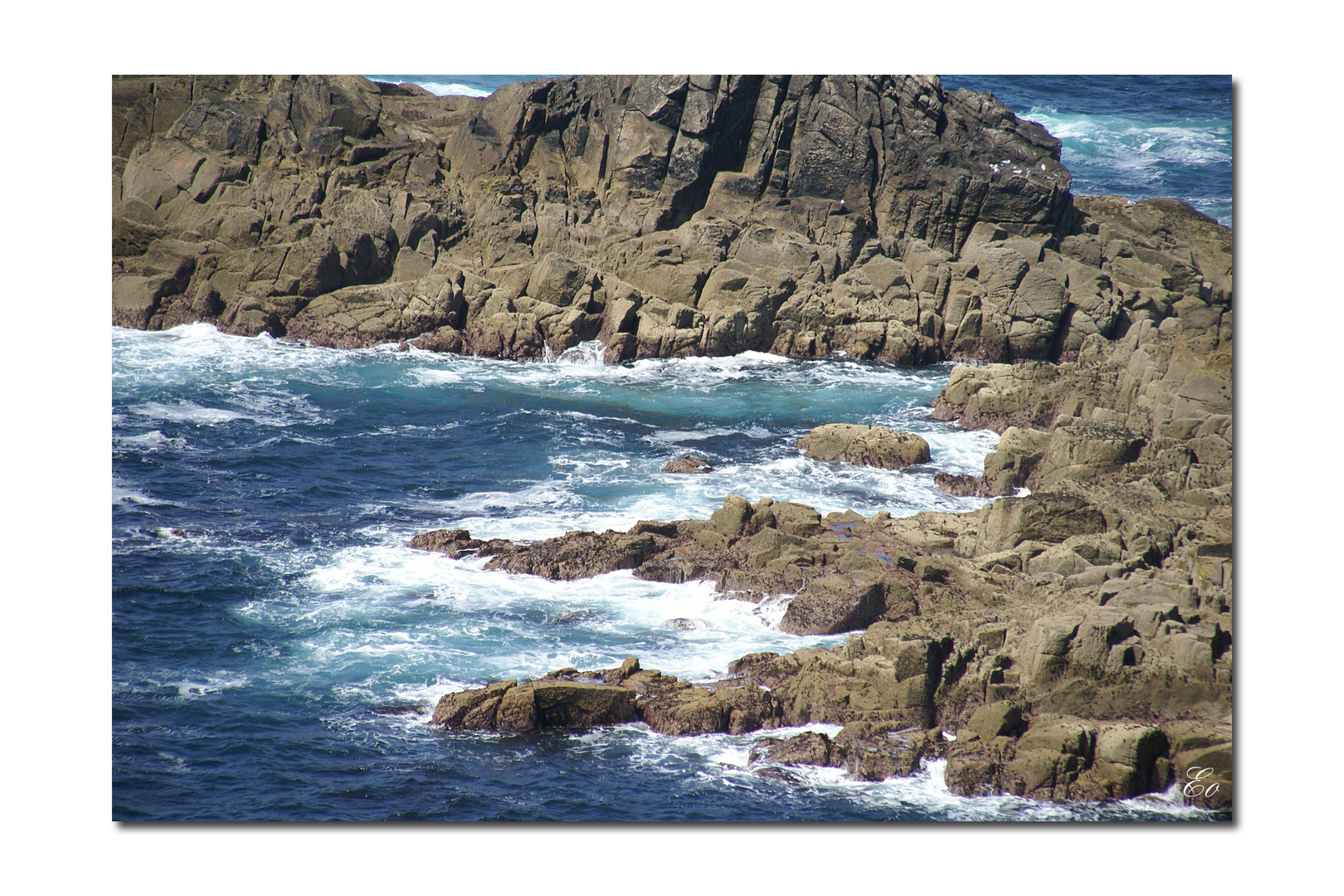 Cornwall X - Land's End