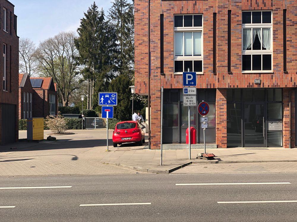 Kosmetikstudio Corona Hamburg