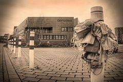Coronavirus Test Center in Rostock