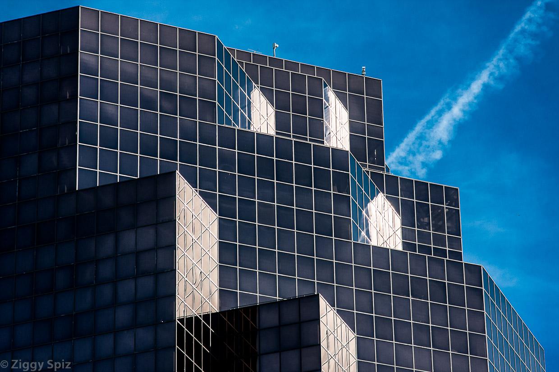 Corporate temple