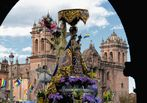 Corpus Christi- Fronleichnam in Cusco 5