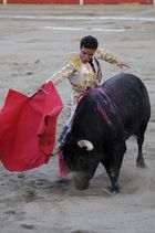 corrida de toros en villahermosa